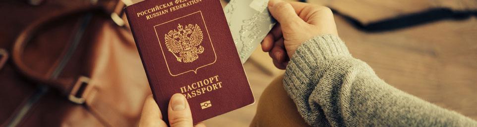 Jak dlouho trvá vyřízení víza do Ruska?