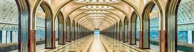ruské metro