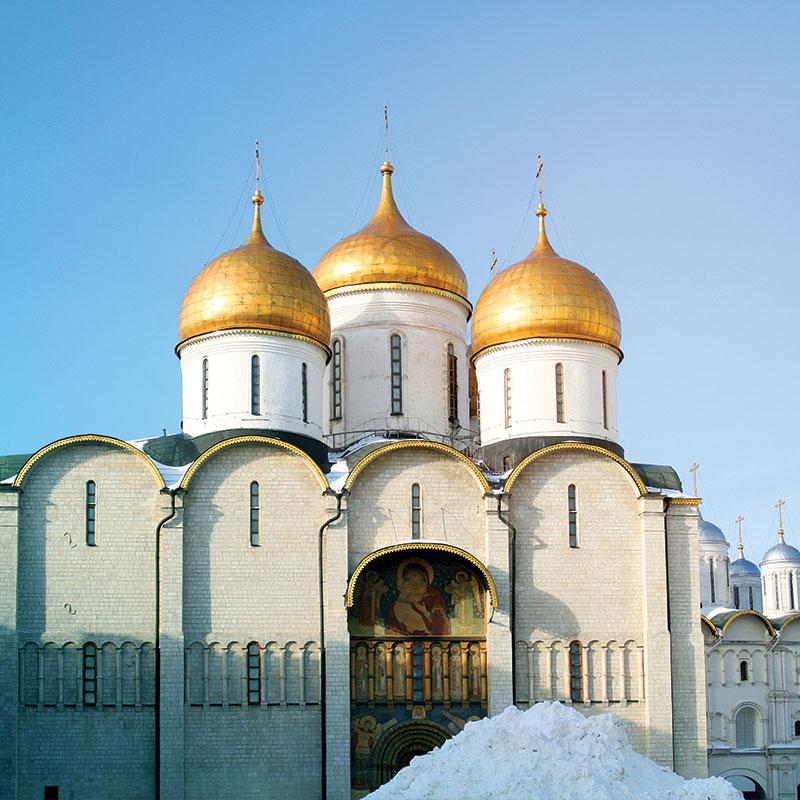 chrám Zvěstování Panny Marie