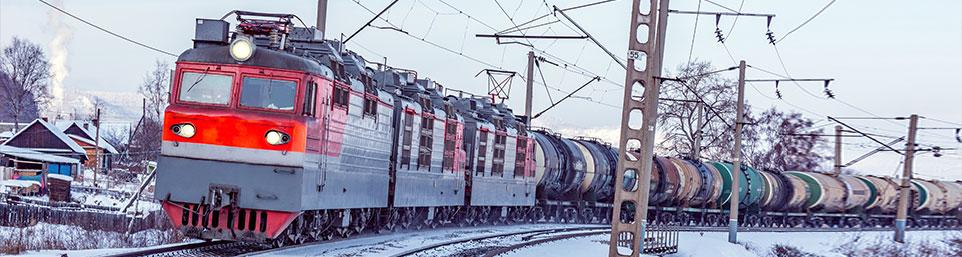 Transsibiřská magistrála – poznejte Rusko z vlaku