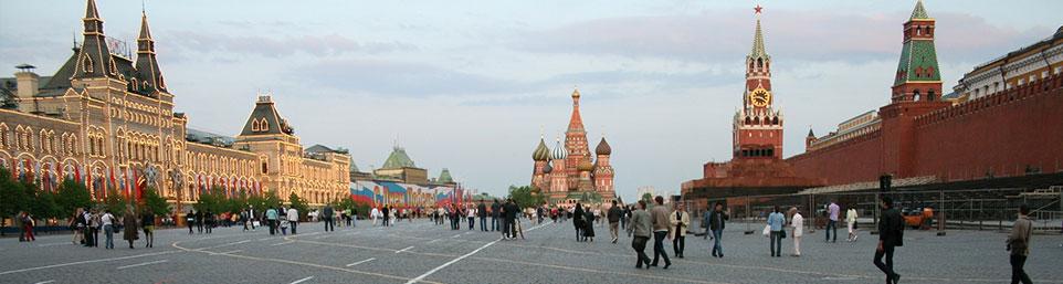 Památky v Moskvě, které musíte navštívit