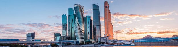Služební vízum do Ruska