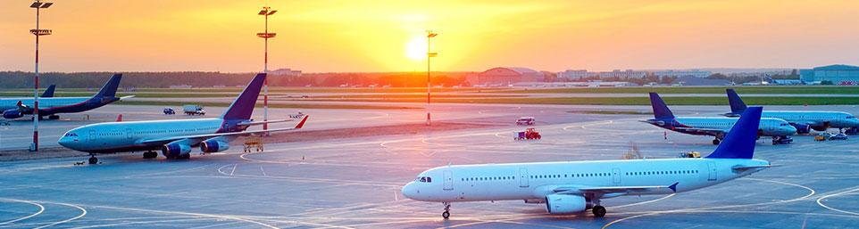 Letiště v Rusku – nejznámější moskevská letiště