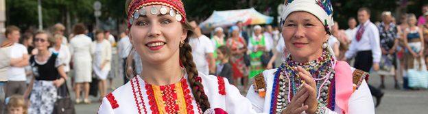 ruské státní svátky