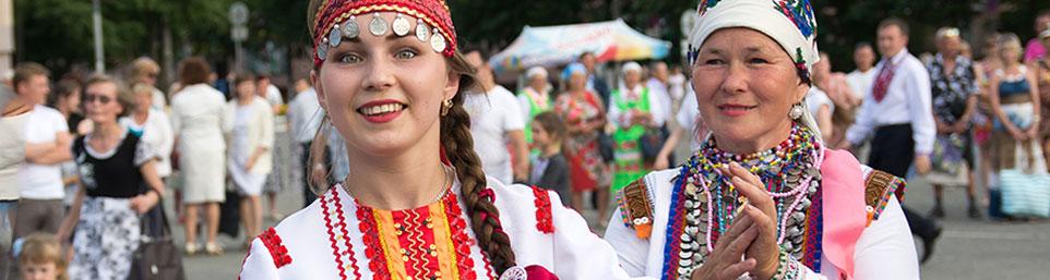 Jak dobře znáte ruské státní svátky?