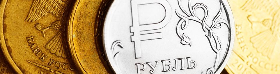 Měna a ceny v Rusku